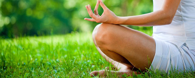 Как медитация изменяет наш мозг