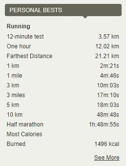 3 км за 12 минут. Личный опыт любителя бега